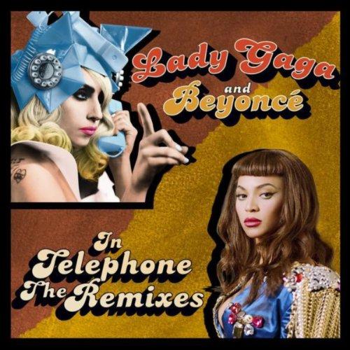 beyonce lady gaga telephone mp3 free download