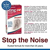 NaturalCare RingStop | Ringing in the Ear Aid