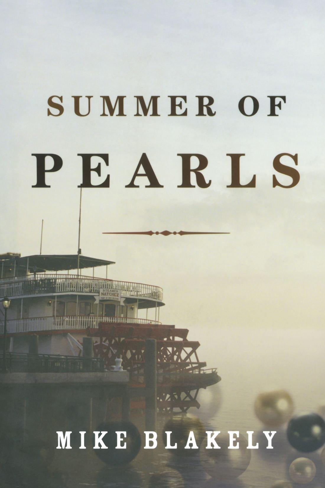 Summer of Pearls PDF