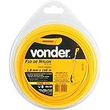 Fio De Nylon Redondo Vonder 1.8 X 100 M