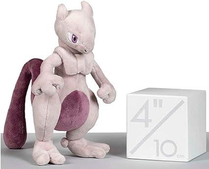 19 inch Pokemon Mewtwo Plush Doll Stuffed Animals Toy Large SizeCollection Gift