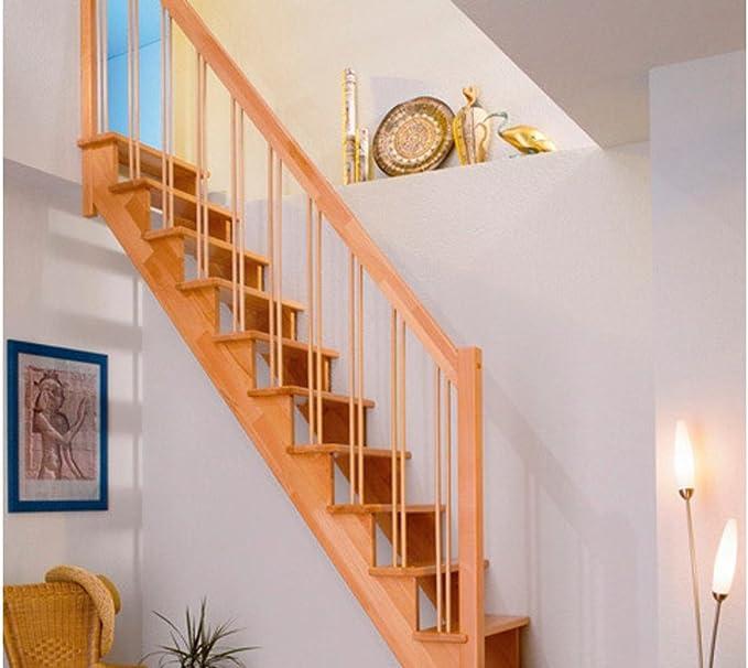 Ado ahorro de espacio escalera