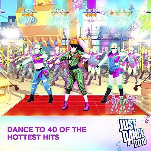 Just Dance 2019 - Wii U Standard Edition by Ubisoft (Image #4)