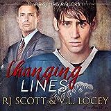 Changing Lines: Harrisburg Railers Hockey, Book 1