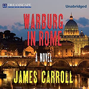 Warburg in Rome Audiobook