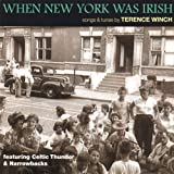 : When New York Was Irish: Songs & Tunes by Terence Winch