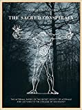 img - for The Sacred Conspiracy: The Internal Papers of the Secret Society of Ac phale and Lectures to the College of Sociology book / textbook / text book