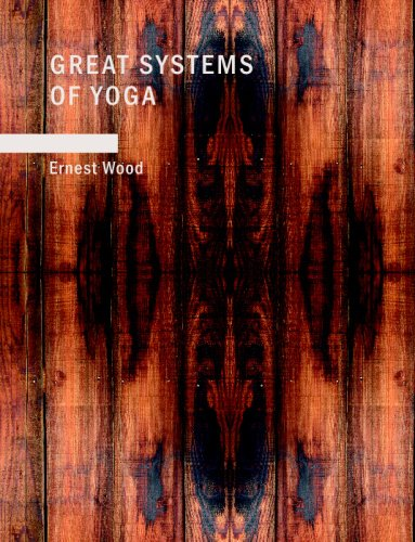 Download Great Systems of Yoga PDF