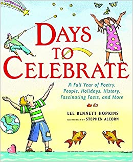 days to celebrate a full year of poetry people holidays history