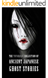 Ancient Japanese Ghost Stories (English Edition)
