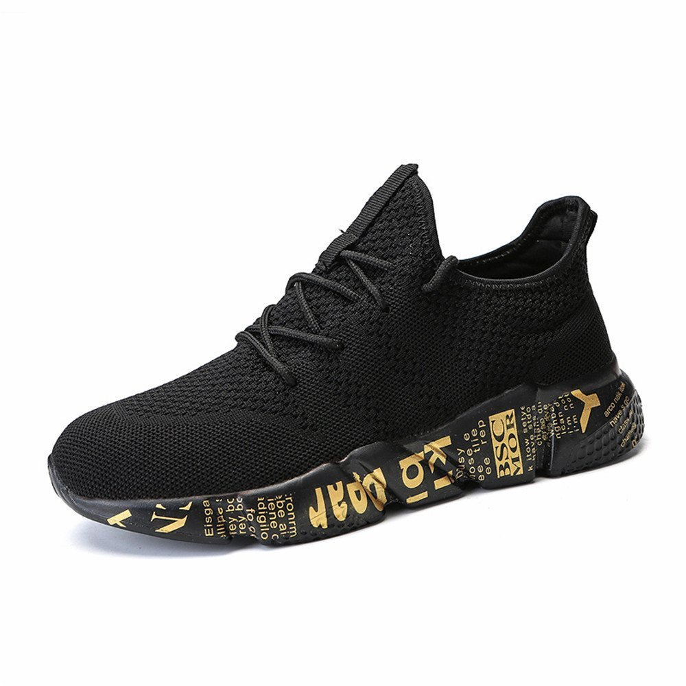 Another Summer Men's Mesh Running Shoes Casual Sneakers