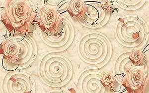 Future Coated Wallpaper 2.7 meters x 3.9 meters