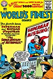 : World's Finest Comics (1941-1986) #84 (World's Finest (1941-1986))