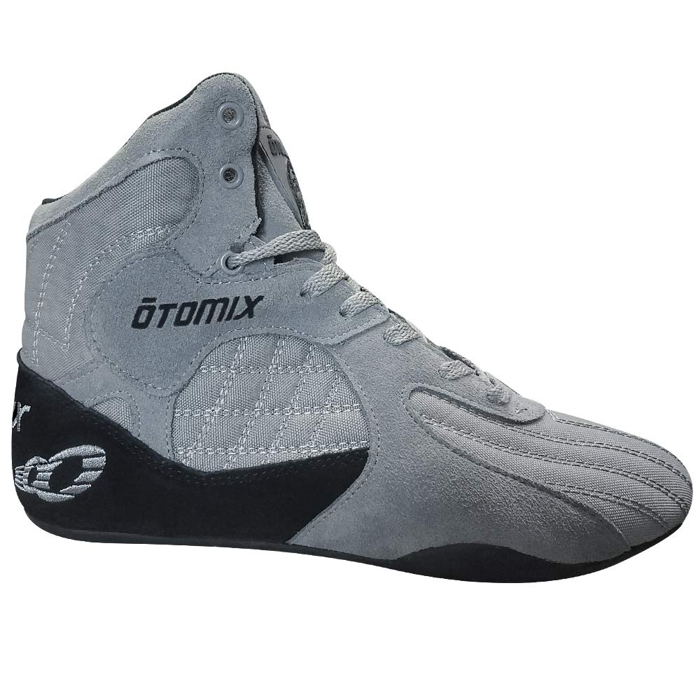 8d22a87db3fa Amazon.com | Otomix Men's Stingray Escape Bodybuilding Lifting MMA &  Wrestling Shoes | Shoes