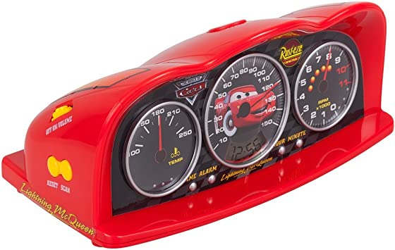 IMC 250161 - Radio Despertador con proyector - Amazon.es