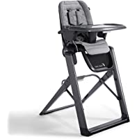 Baby Jogger City Bistro High Chair, Graphite