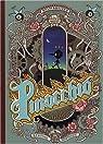 Pinocchio (Bande dessinée) par Winshluss