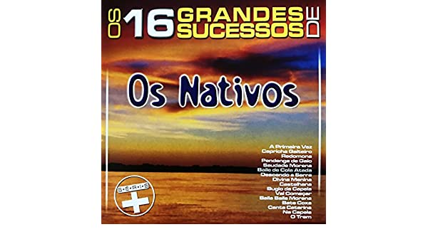 Capricha Gaiteiro by Os Nativos on Amazon Music - Amazon.com