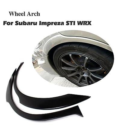 Wheels Arch Angels Car Modification List, Amazon Com Jc Sportline Rear Wheel Arch Fender Flares Fits Subaru Impreza Wrx Sti 2002 2007 Automotive, Wheels Arch Angels Car Modification List