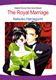 The Royal Marriage (Mills & Boon comics)