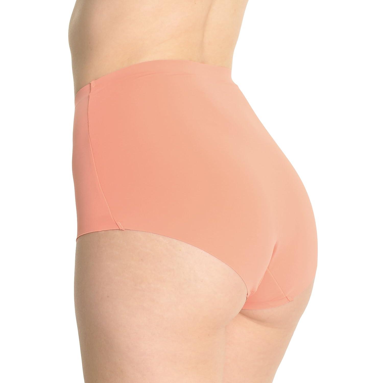 ef79da6f0e8ed Angelina 6PK Laser Cut Invisible Line Push Upbra Panty Set (Sold  Separately) at Amazon Women s Clothing store
