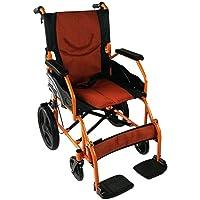 Mobiclinic, Modelo Pirámide, Silla de ruedas ortopédica, asiento