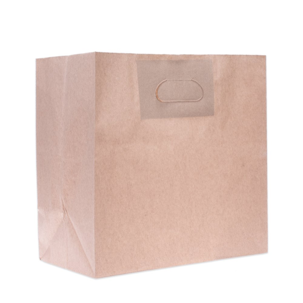 amazon com halulu paper bag gift bag shopping bag merchandise