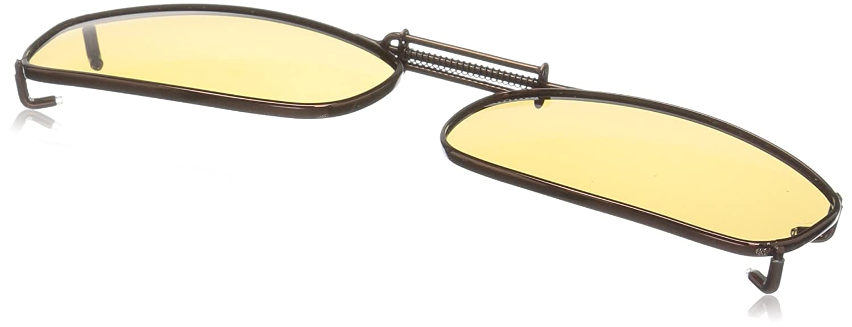 e8f3aaecea Cocoons Polarized Clip-on Rectangle 4 L4109A Rectangular Sunglasses ...