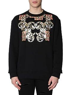 Balenciaga Herren Sweatshirt Grau grau Gr. Medium, grau