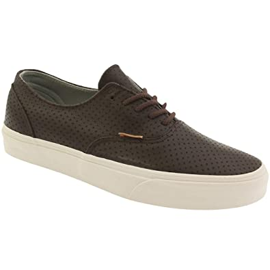 Vans Men Era Decon Plus Leather (brown)