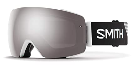 471b869fdac Image Unavailable. Image not available for. Color  Smith Optics Io Mag Adult  Snow Goggles - Strike Chromapop Sun Platinum Mirror