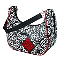 Petunia Pickle Bottom Touring Tote - Frolicking In Fez