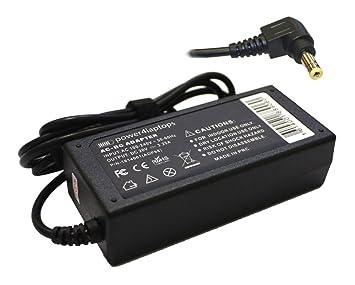 Power4Laptops Fujitsu Siemens 0335C2065 Cargador de bateria Compatible para Ordenador portátil (PC)