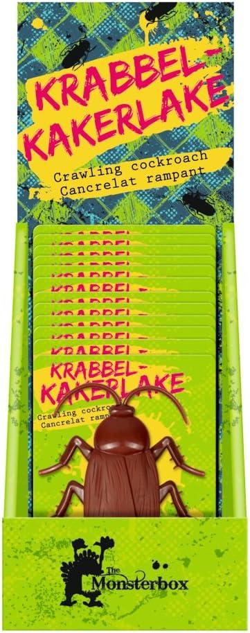 12 cucarachas que se arrastran Monsterbox. Spiegelburg: Amazon.es: Juguetes y juegos