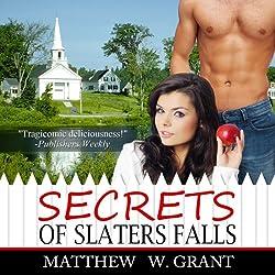 Secrets Of Slaters Falls