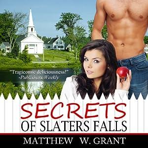 Secrets Of Slaters Falls Audiobook