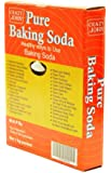 Pure Baking Soda, Sodium Bicarbonate 1kg pack