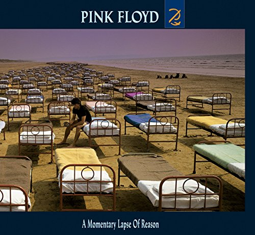 Pink Floyd - A Momentary Lapse Of Reason (1997 Digital Remaster) - Zortam Music