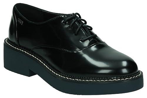 36465ba04d9 MTNG- Zapato Oxford Mila black Piso blue (39)  Amazon.es  Zapatos y ...