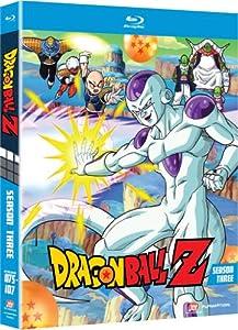 Dragon Ball Z: Season 3 [Blu-ray] from Funimation
