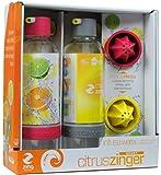 Citrus Zinger Sport 28oz Bottle, 2 Pk