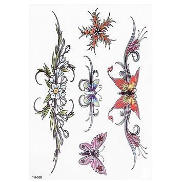 Pegatinas de tatuajes, Eliminación de tatuajes Pegatinas de ...