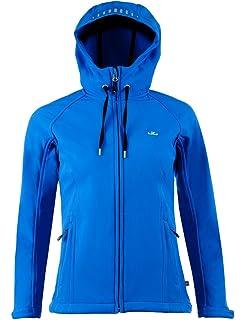 Berghaus Softshell Jacke Damen neu winddicht elastisch atmungsaktiv Gr M L