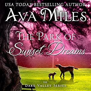 The Park of Sunset Dreams  Audiobook
