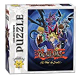 USAopoly Yu-Gi-Oh Collector's Puzzle (550 Piece)