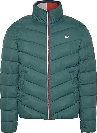 Tommy Jeans Herren TJM Essential Puffer Jacket Jacke