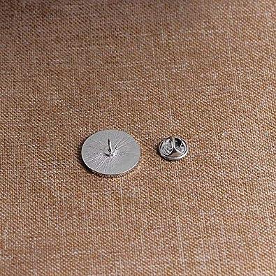 les casquettes et les sacs Pour les v/êtements Fantaisie les chemises les vestes les manteaux Broche MSYOU Joli motif de pattes de chien les chapeaux les cravates
