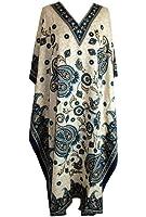 RK Essentials | Long Kaftan | One Size Plus | Maxi dress