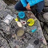 MSR PocketRocket Ultralight Backpacking and Camping Stove Kit