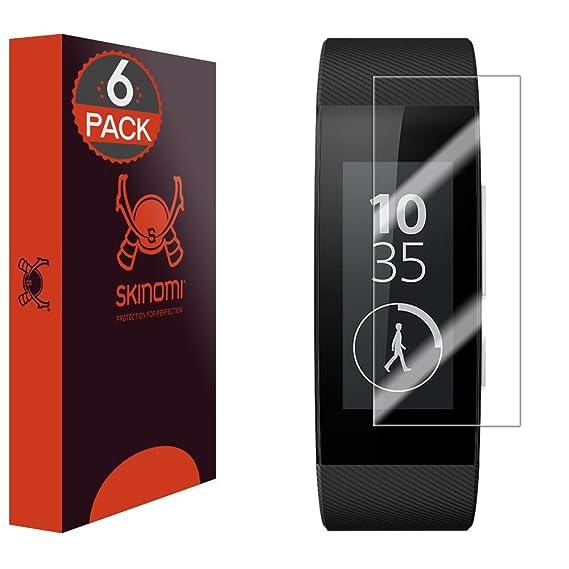 Amazon.com: Sony SmartBand Talk Protector de visualización ...